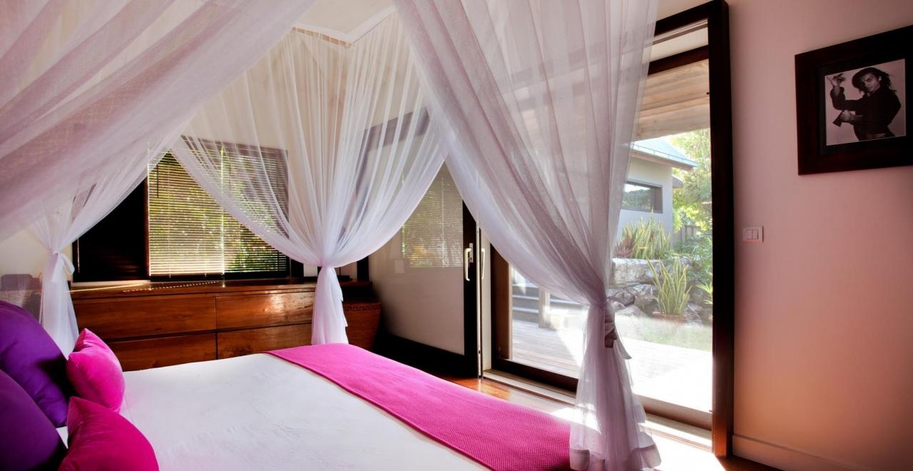 Villa Amancaya, Anse des Cayes, St Barts by Premium Island Vacations
