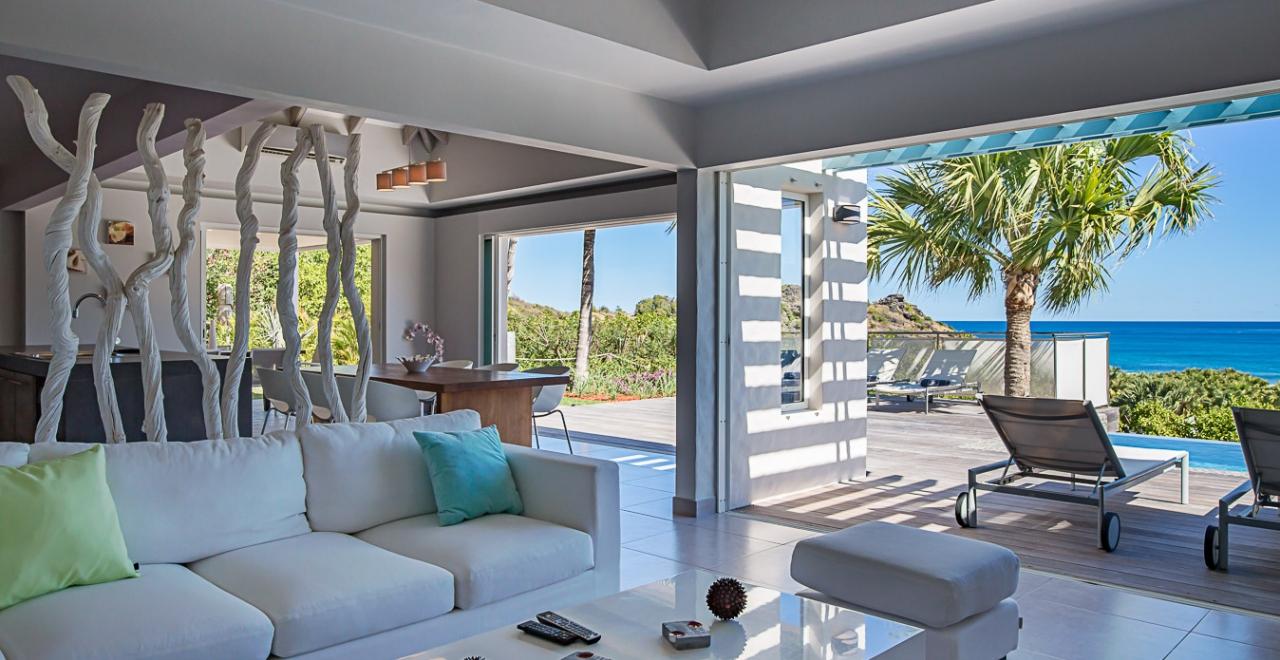 villa bikini, lorient, st bartspremium island vacations