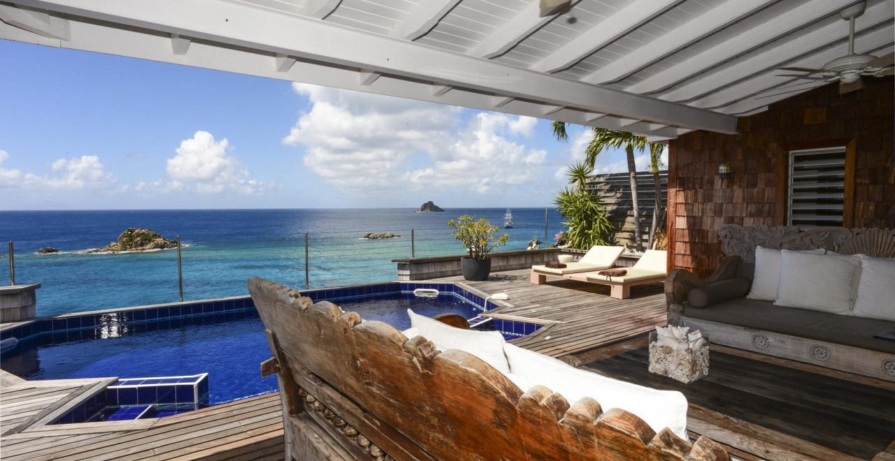 villa sky vista, gustavia, st bartspremium island vacations